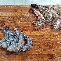 鲍鱼小土豆烧虾球的做法图解9