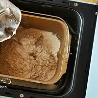 杂粮炒莜麦猫耳朵的做法图解1