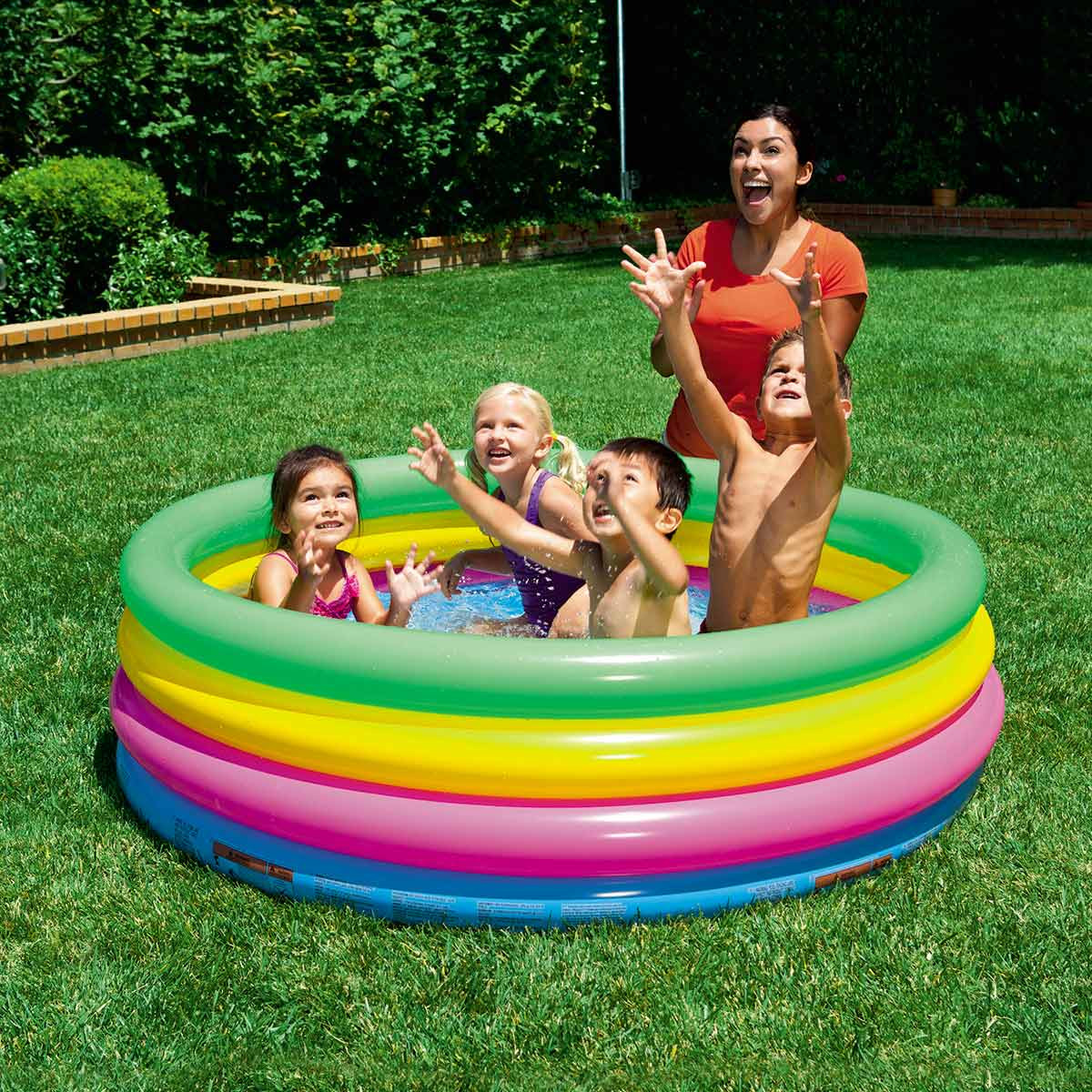Bestway Inflatable Pool Child Play-51117