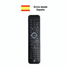 Mando a distancia control remoto television Philips smart tv preconfigurado
