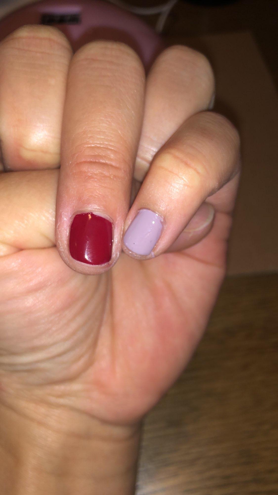 Gel Nail Polish Set For Manicure Set nail art UV LED lamp Manicure photo review