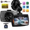 G30 Dash Cam Video Recorder 1080P Car DVR  Dashcam Cycle Recording Night Vision Wide Angle Video Registrar 1