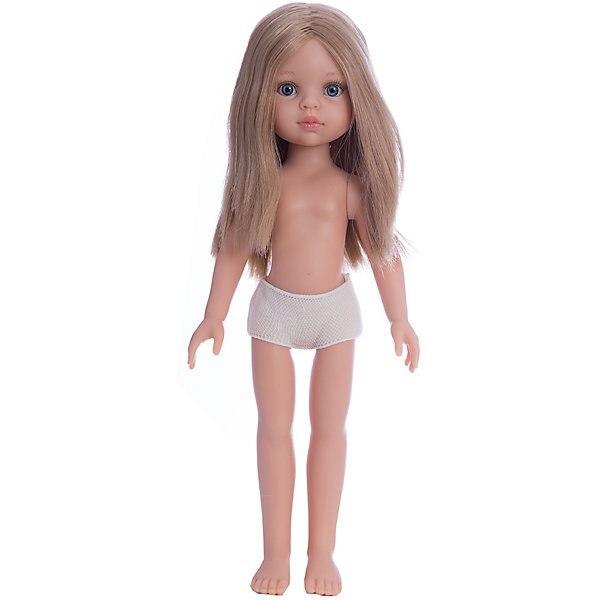Doll Paola Reina, Karl, 32 Cm
