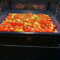 """#美食说出""""新年好""""#油浸小番茄的做法图解10"""
