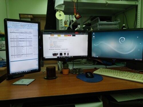 Suporte de TV Md6463 Md6463 Monitor