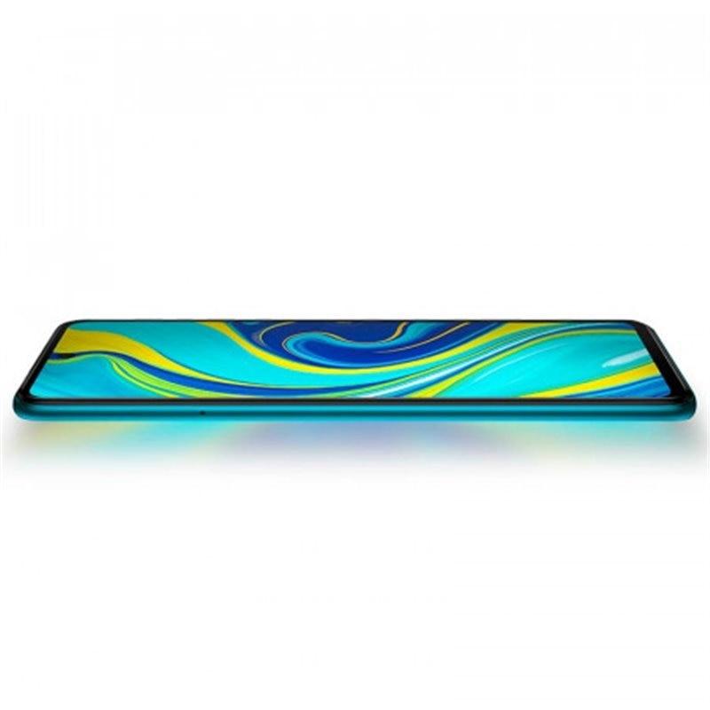 Xiaomi Redmi Note 9S 128GB Dual Sim Blue