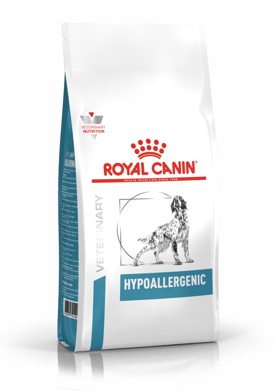 Royal Canin Hypoallergenic Dog Food With Food Allergies, 14 Kg