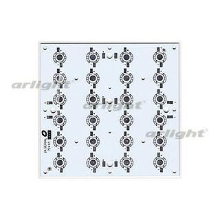 012524 Board 120x120-24e Serial (24 S, 724-61) Arlight 1-piece