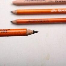 Art-Supplies Pencils Lapiz Fine-Lapices General's-Charcoal White Drawing-Art Soft-Pen