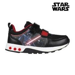 Trenerzy LED Star Wars 73401 czarny -