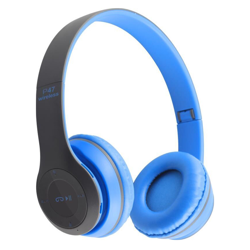 Blue P47