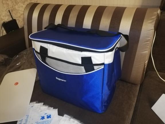 Bolsas térmicas Refrigerador Refrigerador Refrigerador