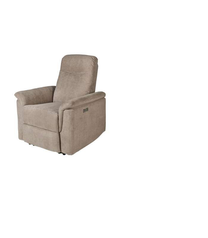 Armchair Relax Clover Electric Recliner