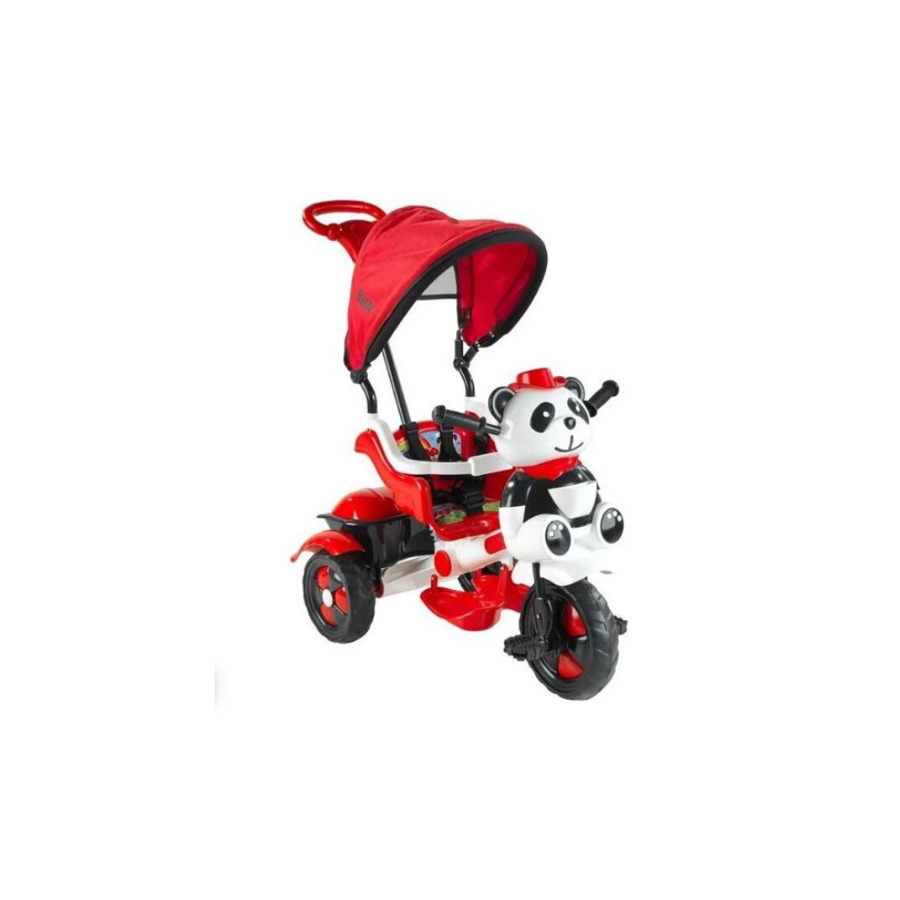 Parental Controlled  tilt Musical child Three Wheel Bicycle