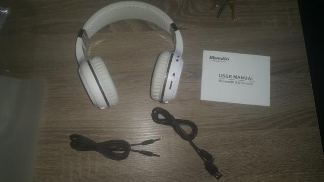 Bluedio HT Headphones Wireless Bluetooth Headset 5.0 Stereo Headphone HiFi Earphone for Phone|earphone for phone|bluedio ht headphonesheadphones hifi - AliExpress