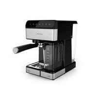 חשמלי קפה יצרנית Cecotec כוח מיידי ccino 20 מגע Serie Nera 1350W 1 4 L שחור באתר