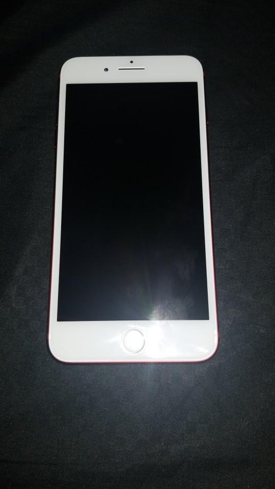 Original Apple iPhone 7 Plus Fingerprint 3GB RAM 32/128GB/256GB IOS Cell Phone LTE 12.0MP Camera Apple Quad Core12MP Cellphone Cellphones    - AliExpress