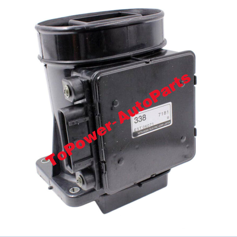 MAF Air Flow Meter Sensor OEM E5T06071 MD357338 MD172609 MD183609 For Mistubishi Magna TR TS Pajero Triton Verada Starwagon