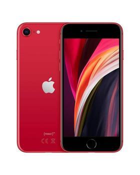 Перейти на Алиэкспресс и купить Смартфон Apple iPhone SE (2020) 256 ГБ/4,7 дюйма/красный