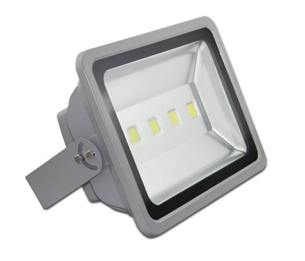 Waterproof outdoor Led lamp 200W 6000K cold white