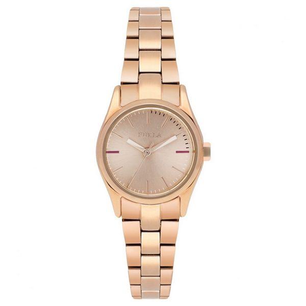 Saatler'ten Kadın Saatleri'de Bayan izle Furla R4253101505 (25mm) title=