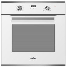Oven Sauber Shm03W Multifunction White