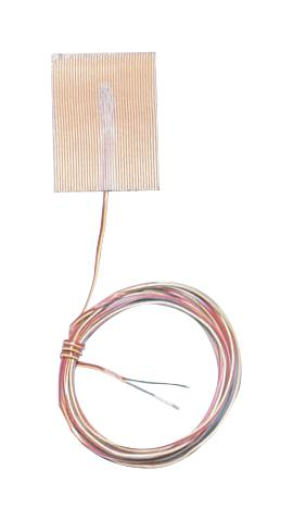 SA1-K-72 -  THERMOCOUPLE, K TYPE, 2M, 175 DEG C