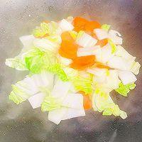 """#美食说出""""新年好""""#茄汁鸡蛋豆腐的做法图解10"""