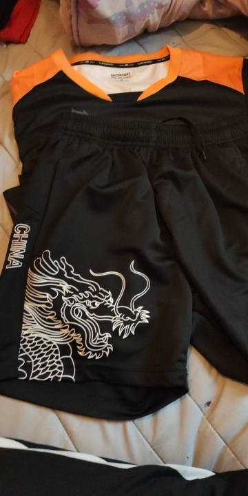 -- Camisas Shorts Ternos