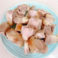 新年红烧肉的做法图解3