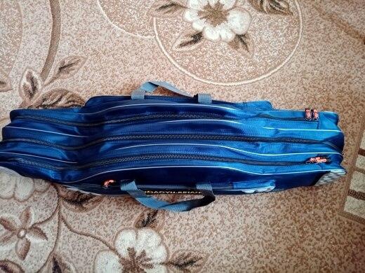 Bolsas de pesca viagem viagem portátil
