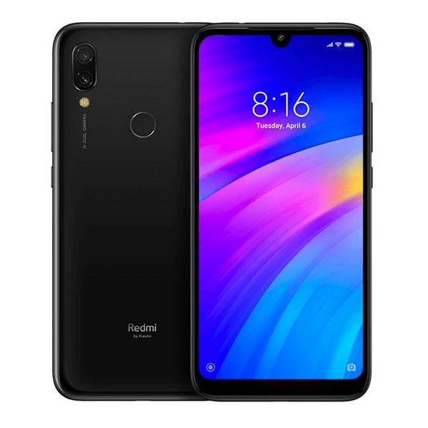 Smartphone Xiaomi REDMI 7 noyau Octa 6,26