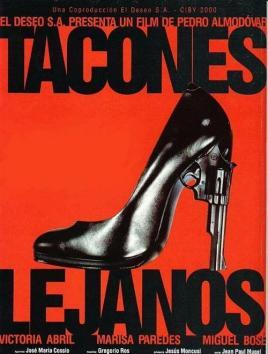 情迷高跟鞋海報
