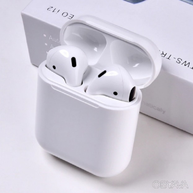 0 Off Buy Wireless Headphone I12 Tws Airpods Original Bluetooth Iphone Android Cheap Online R90nzeo