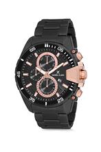 Daniel Klein DK012236G-07 Men Wristwatch Clock cheap 3Bar Fashion Casual