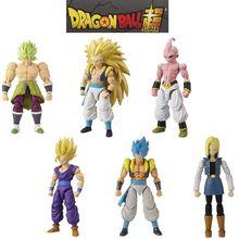 Original DRAGON BALL figures, super dragon stars series, Dragon Ball, DRAGON BALL figure, collectible figures