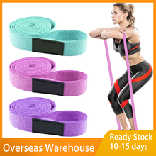 Bandas de resistencia para Fitness, expansor de goma para Fitness, banda elástica para entrenamiento en casa, equipo de ejercicio, bandas de resistencia