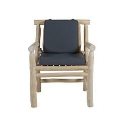Fotel Teak (65X66x92 cm) na