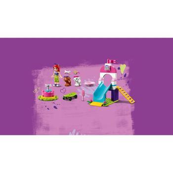 Конструктор LEGO Friends Игровая площадка для щенков 4