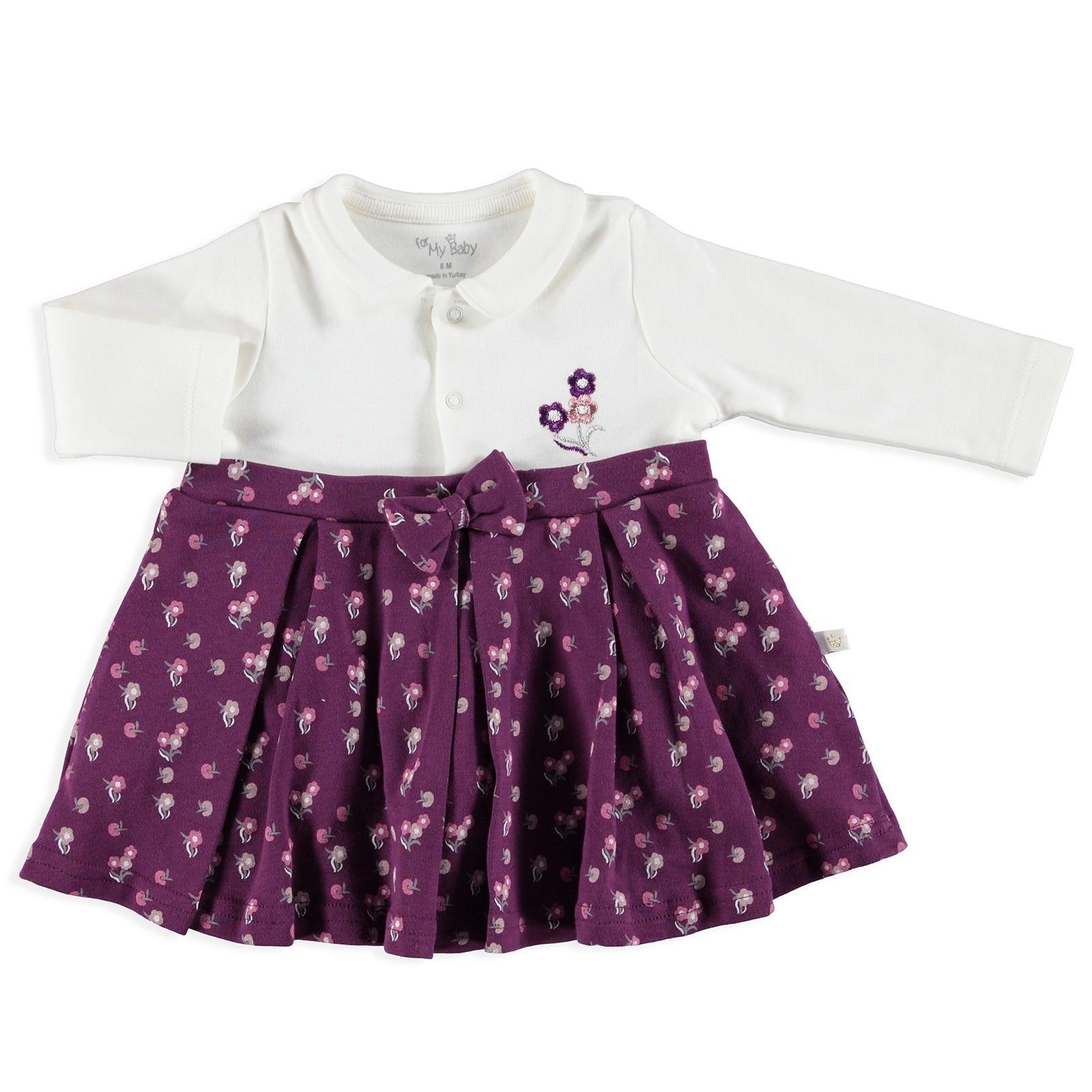 Ebebek For My Baby Winter Girl Cute Dress