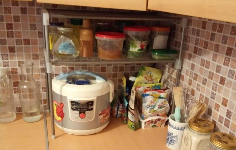 Racks e suportes de armazenamento Titular Cozinha Talheres
