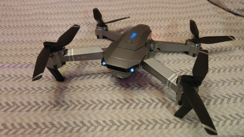 -- Quadcopter Siga-me Siga-me