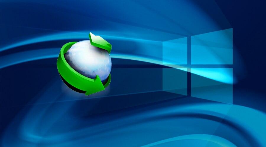 Window最强下载工具IDM,可激活