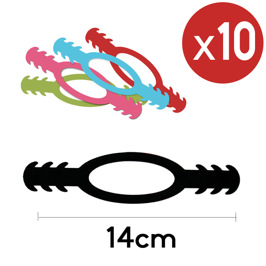 10 Unidades (14cm)