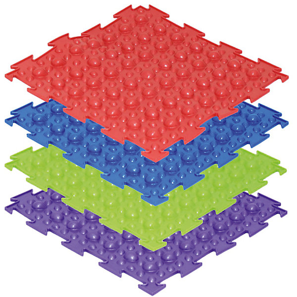 Modular Mat Ortodon Pebbles (soft)