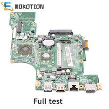 NOKOTION Für Acer aspire one 725 V5-121 laptop motherboard NBSGP11004 DA0ZHGMB6D0 NB. SGP11.004 WICHTIGSTEN BORD DDR3 volle test