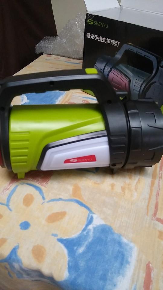 Projetores portáteis Lanterna Lanterna Handheld