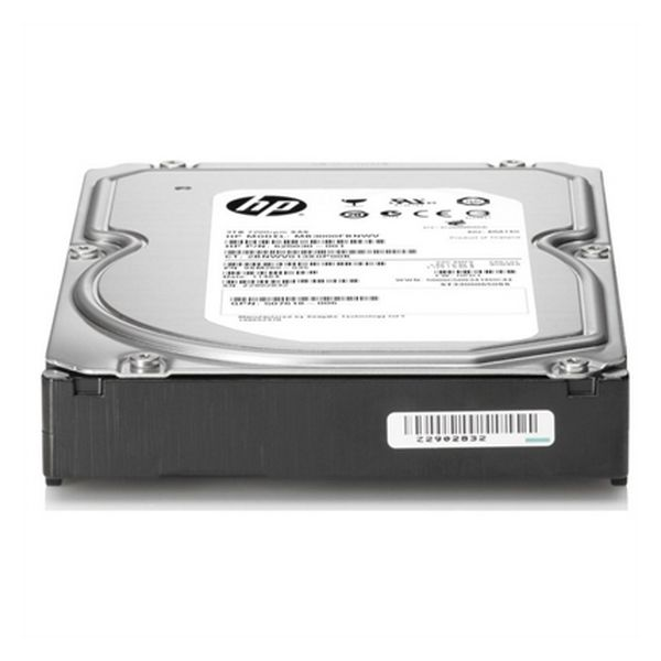 Hard Drive HPE 843266-B21 3.5