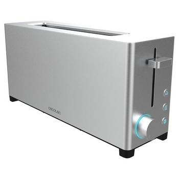 Toaster Cecotec YummyToast Extra 1050W Stainless steel