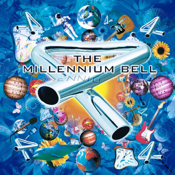 Mike Oldfield/del milenio Bell (CD)